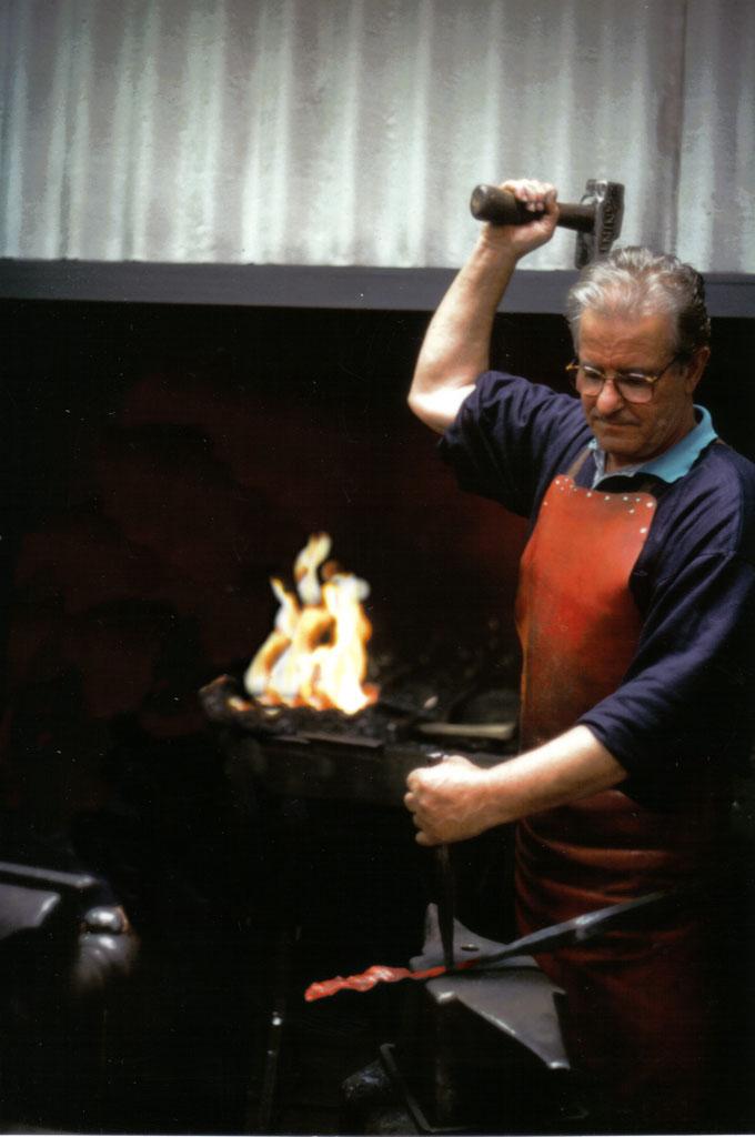 Maestro Natalino - 1991